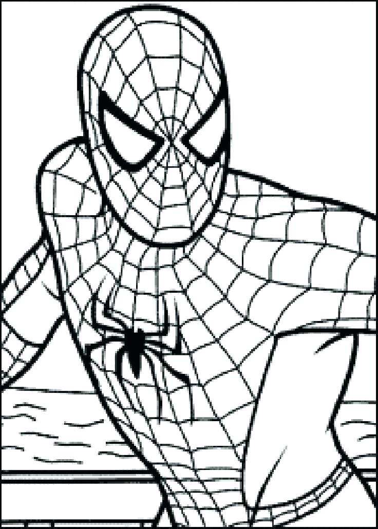 736x1030 Coloring Book Spiderman And Baby Coloring Pages Beautiful Coloring