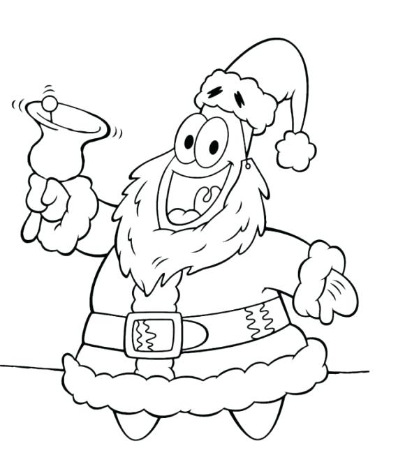 580x652 Patrick Coloring Pages Star Coloring Pages For Coloring Baby