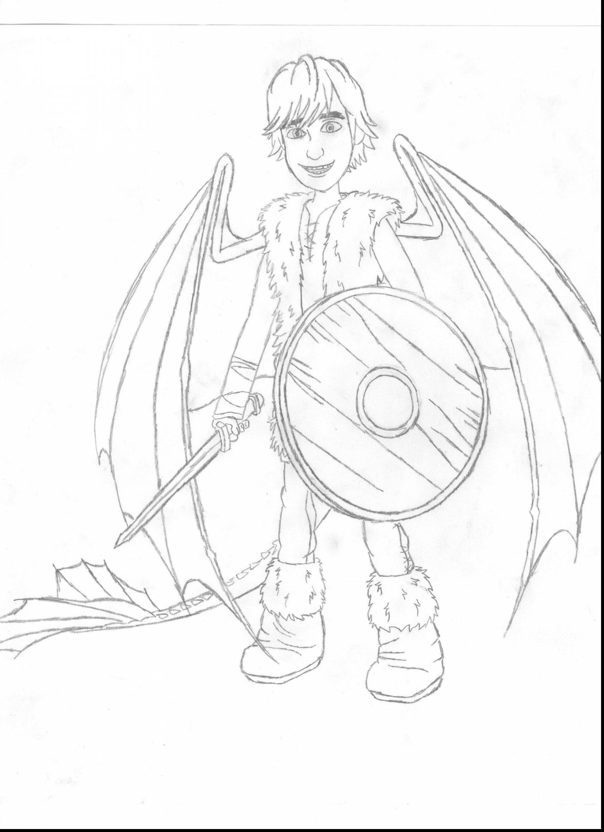 2046x2816 Astonishing How To Train Your Dragon Hiccup Coloring Pages