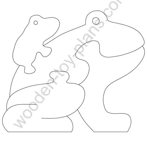 600x594 Wooden Baby Toys Free Plans Download Print Ready Pdf Full Size