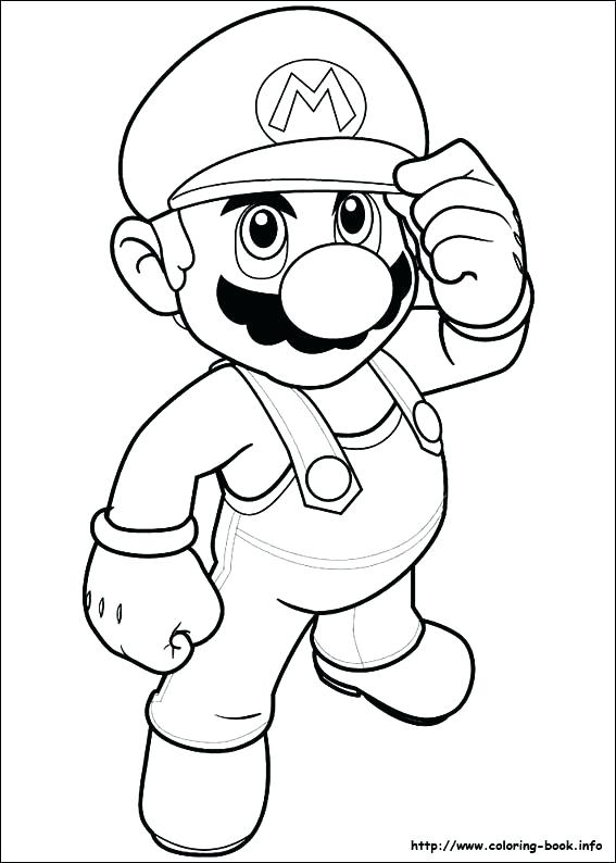 567x794 Yoshi Coloring Page Color Page Index Coloring Pages Bros Coloring