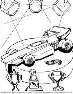 236x305 Track Race Car F1 Coloring Page Cars Coloring Pages