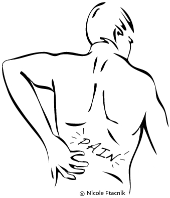 339x396 Types Of Back Pain And Red Flags Nicole K. Ftacnik, L.m.t.