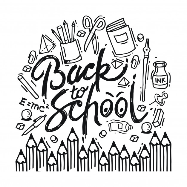 626x626 Back To School Vectors, Photos And Psd Files Free Download
