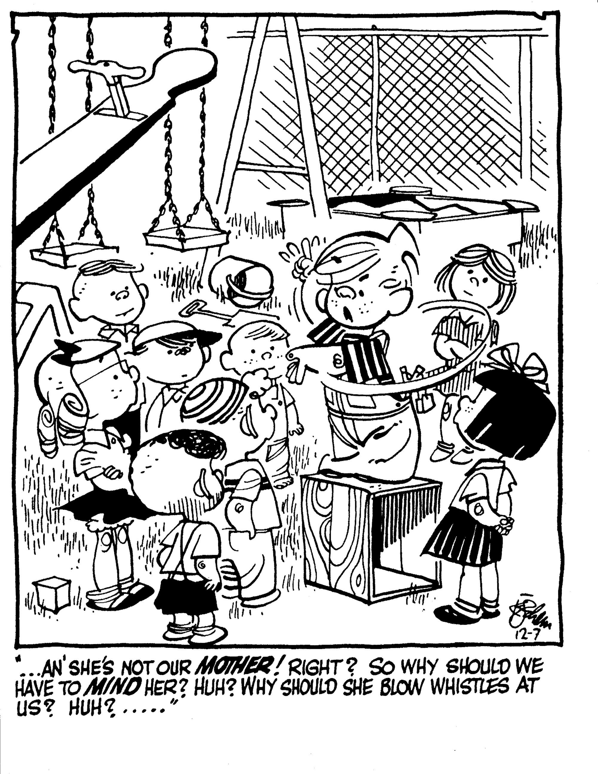 2000x2588 Ask A Cartoonist Back To School! Blog Comics Kingdom