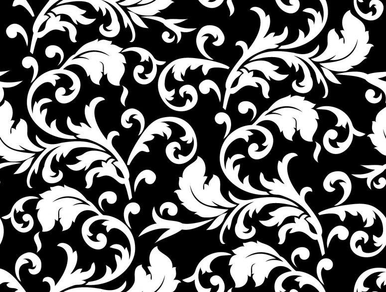 775x588 Best Hd Flower Vector Pattern Drawing Clip Art Designs, Vectors