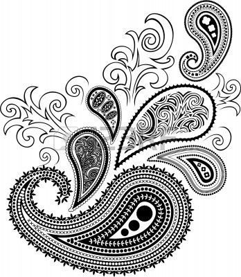 Background Designs Drawing At GetDrawings Free For Personal Gorgeous Easy Patterns To Draw