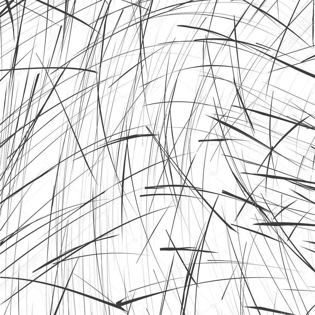 1023x1023 Abstract Pencil Sketch Background Stock Vector A R T U R