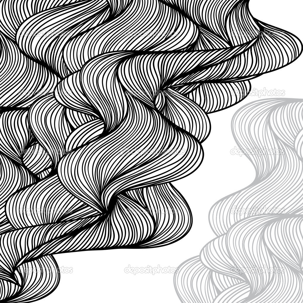 1024x1024 Drawn Background Line Drawing