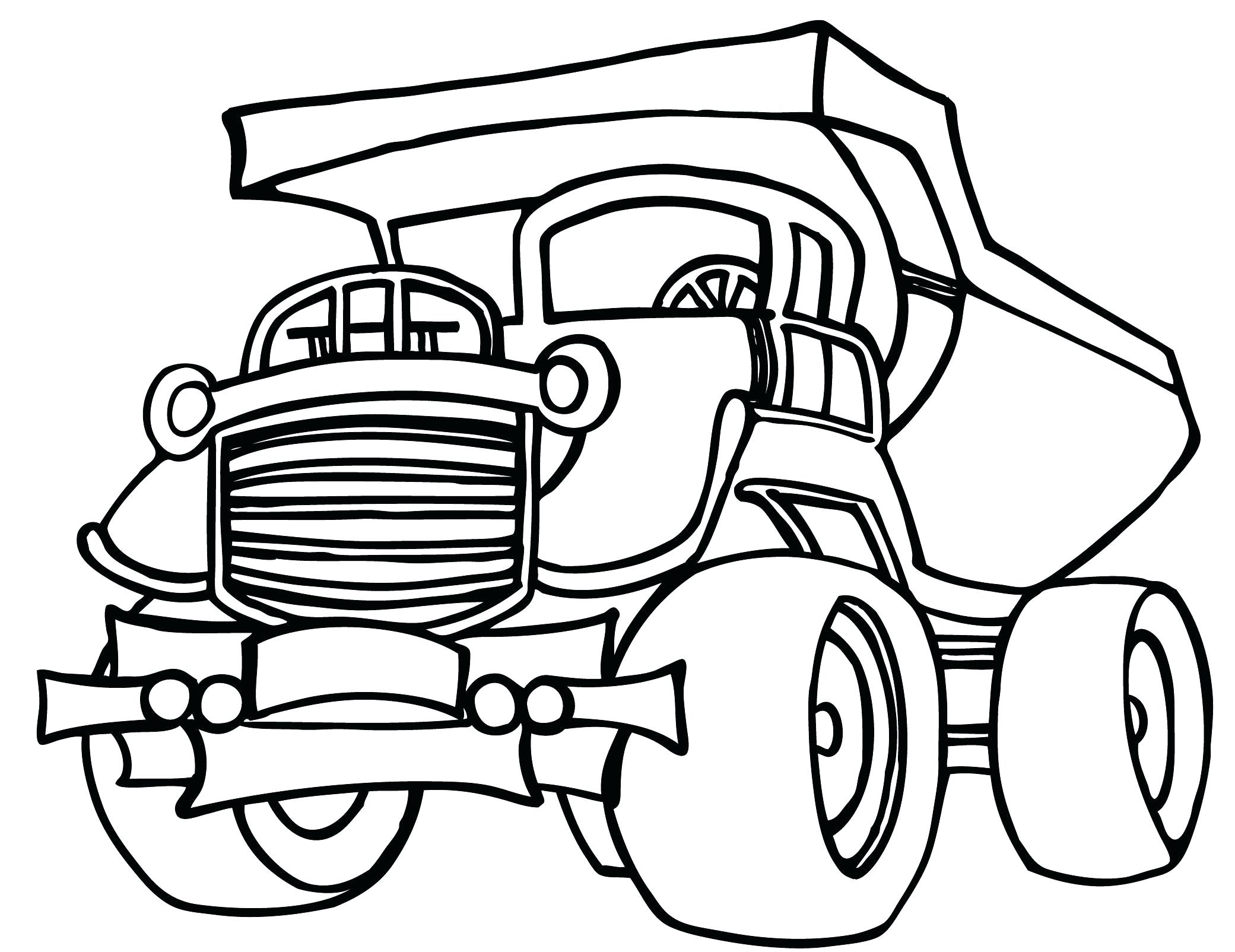 2081x1604 Coloring Construction Vehicle Coloring Pages Backhoe Sheet Free