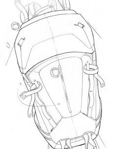 236x302 Bolstr Small Carry Bag