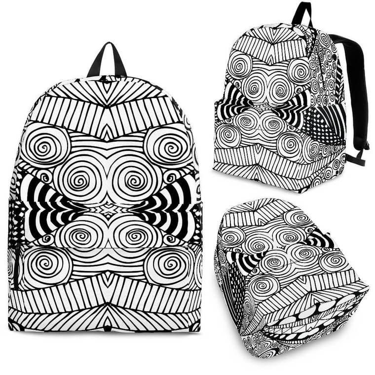 760x760 Kids Backpacks