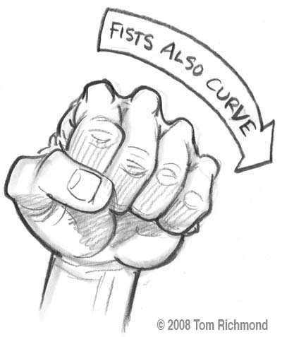 400x477 Animationtidbits How To Draw Hands