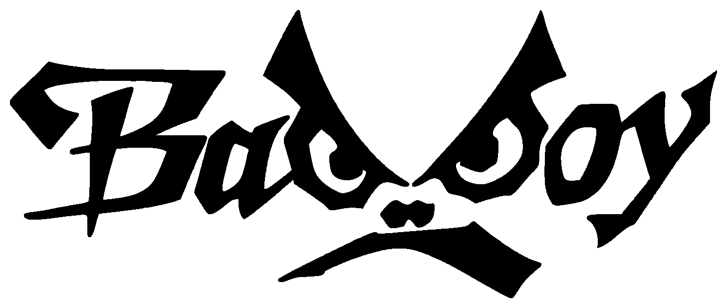 1457x617 Bad Boy Decal