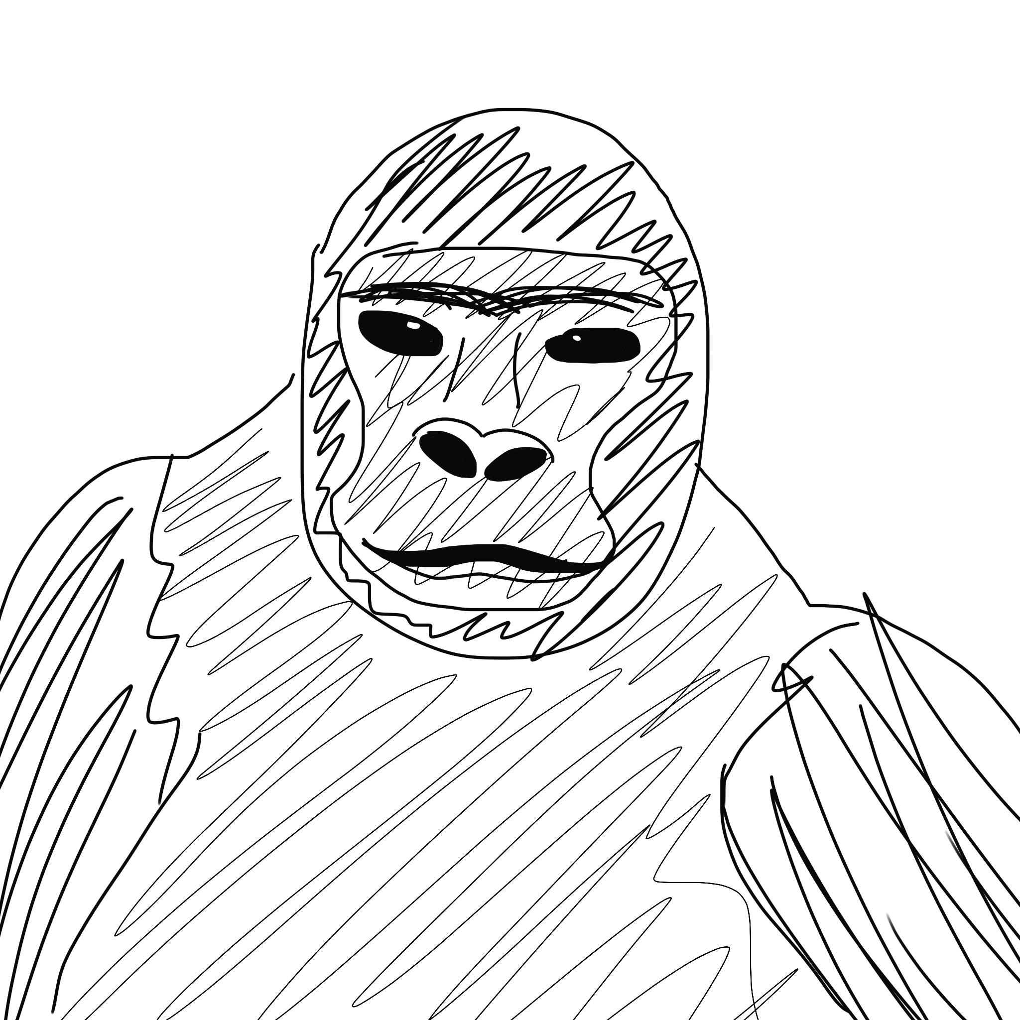 2048x2048 Poptart's Bad Drawings