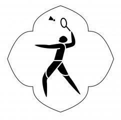 242x240 2010 Commonwealth Games Badminton Draw