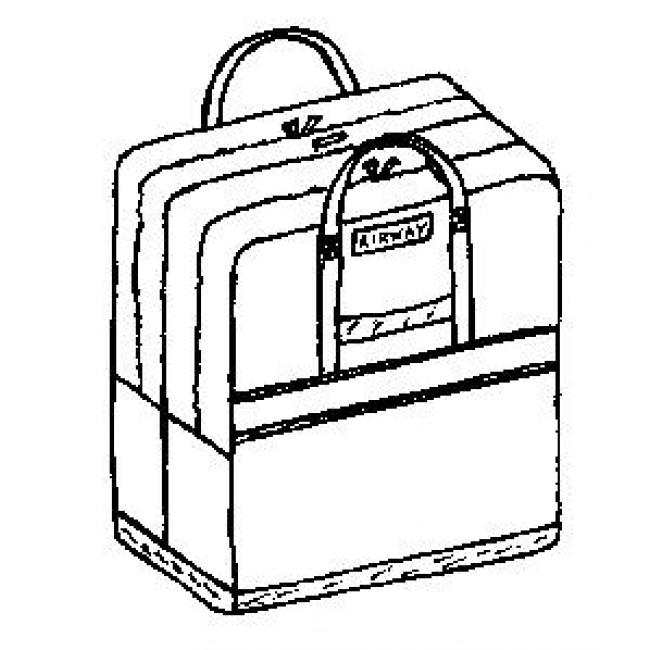650x650 Airway Open Medical Bag Sb Cnty Fd Style Ruffian Specialties