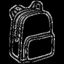 222x222 Bagblack Backpackdrawstring Bagsrucksackbags Factory