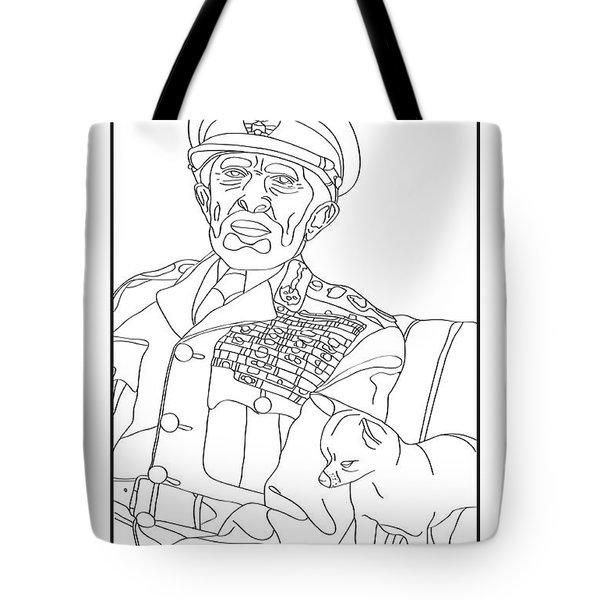 600x600 Haile Selassie Tote Bags Fine Art America