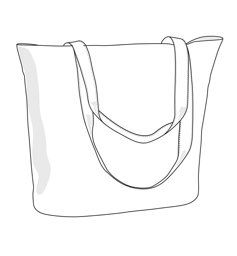 800x866 Images Of Grocery Bags