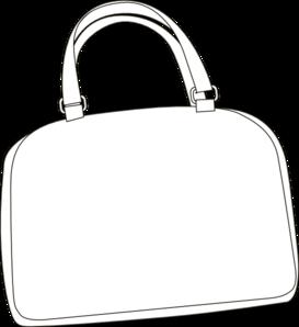 273x298 Bag Clip Art