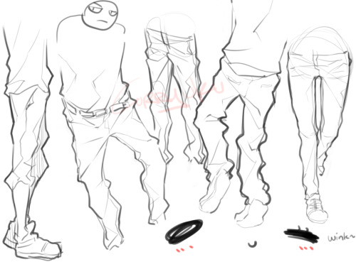 baggy pants drawing at getdrawingscom free for personal