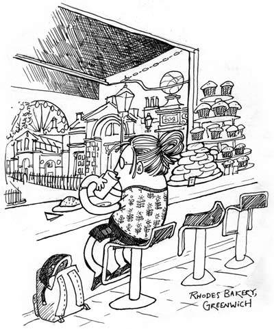 400x481 Rhodes Bakery The Greenwich Phantom