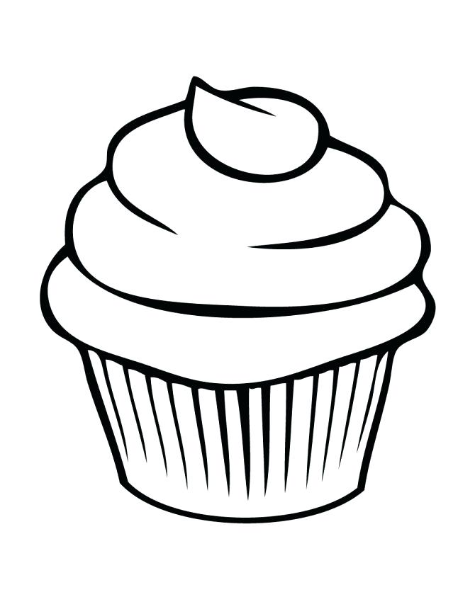 670x867 Bakery Coloring Pages Omnitutor.co