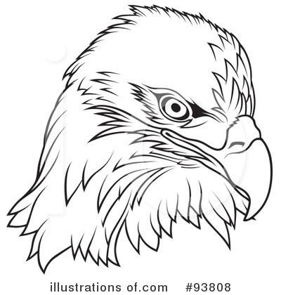 400x420 Eagle Clipart