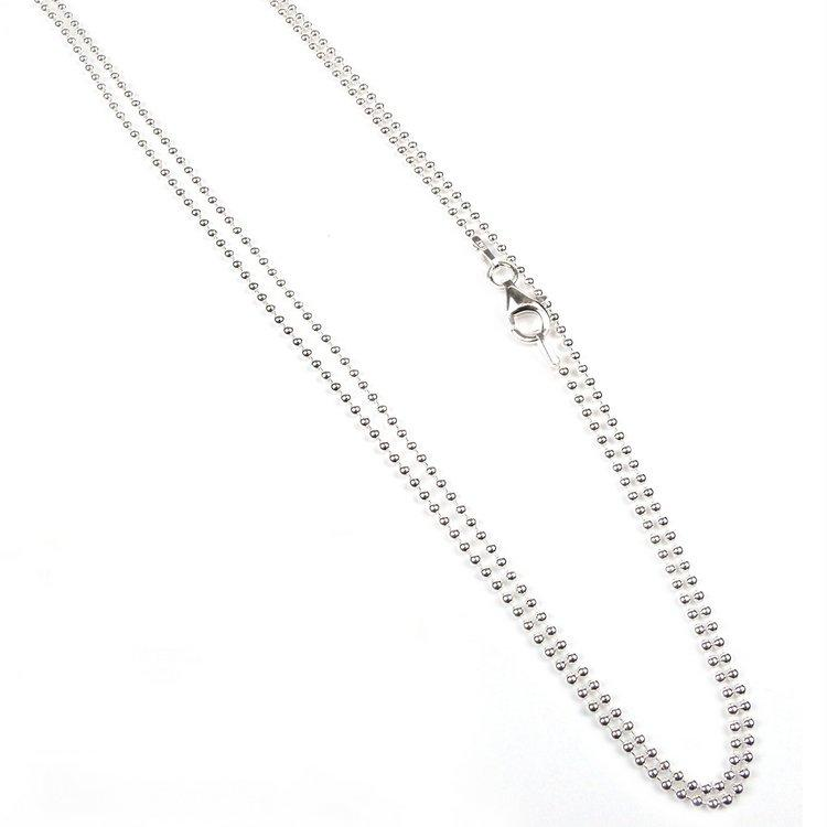 750x750 Alchemy Collection Ball Chain Silvershop