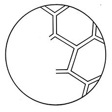 230x230 Soccer Coloring Pages