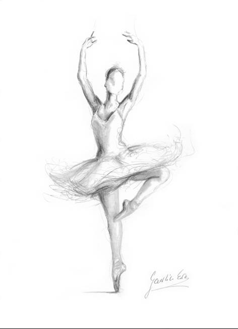 472x650 Ballerina