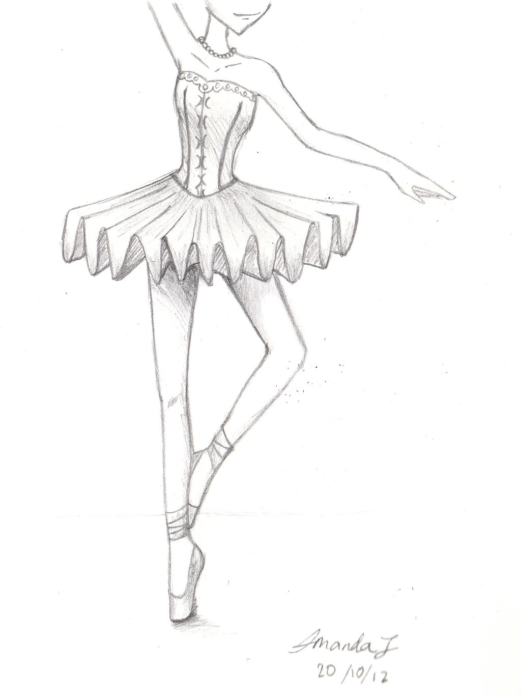 1024x1365 Pics For Gt Ballerina Shoes Drawing Tumblr Dibujos