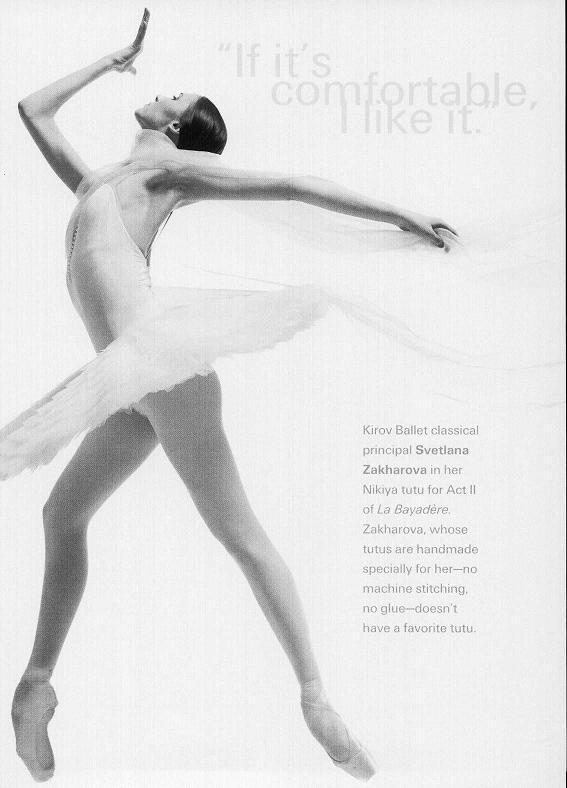 567x788 Svetlana Zakharova My Favorite Ballerina In The Whole Wide World