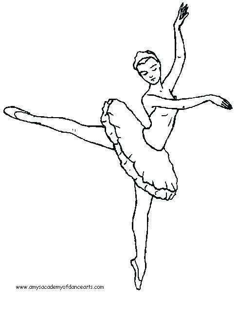 487x650 Top Rated Ballet Coloring Pages Pictures Coloring Pages Ballerina