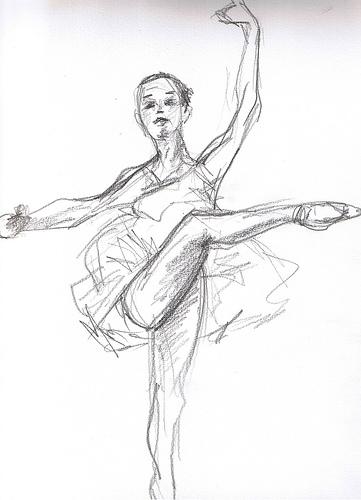 361x500 Ballet Dance Dance Dance Dancing, Drawings