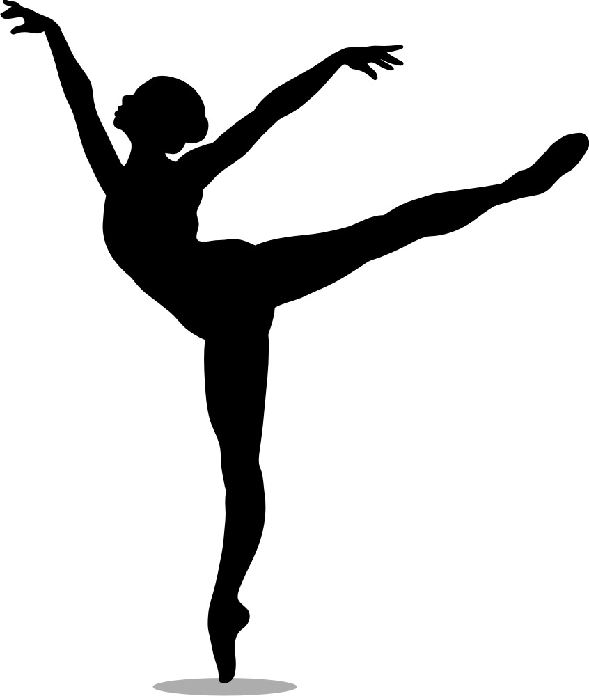 846x1000 How To Draw A Dancer