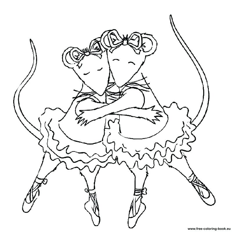 800x800 Top Rated Ballet Coloring Pages Pictures Coloring Pages Ballerina
