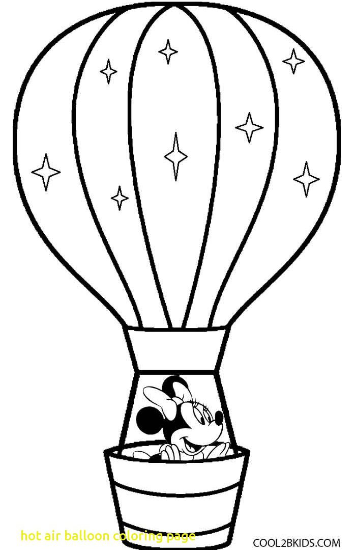 700x1080 Hot Air Balloon Coloring Page For Preschoolers Pages Of Balloons