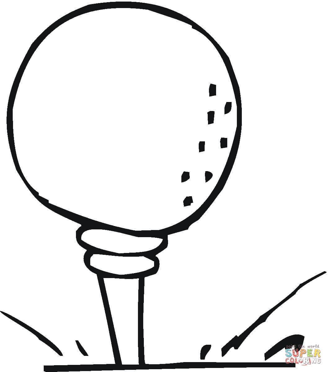 1058x1200 Ball Coloring Pages Free Printable Pictures