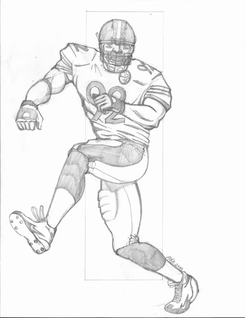 Baltimore Ravens Drawing At Getdrawings Com Free For Personal Use