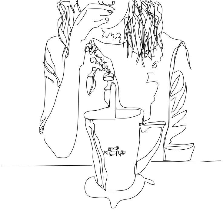 Banana Drawing Images