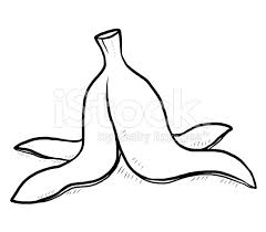 240x210 Image Result For Banana Peel Drawing 4draw!!