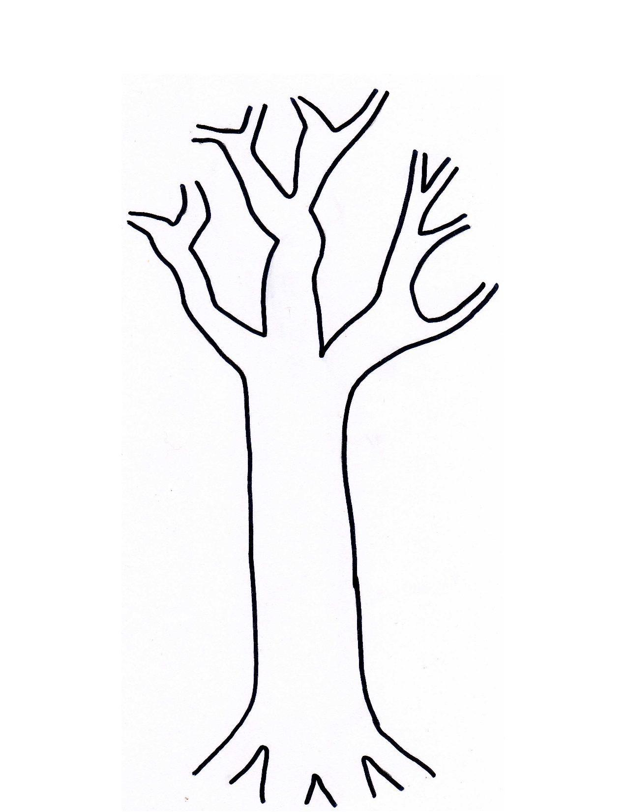 1275x1650 Tree Bark Coloring Pages Banana Tree Coloring Page