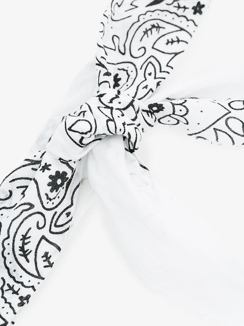 Bandana Drawing at GetDrawings.com   Free for personal use ...