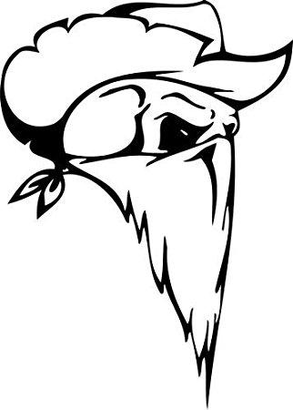 Bandit Drawing