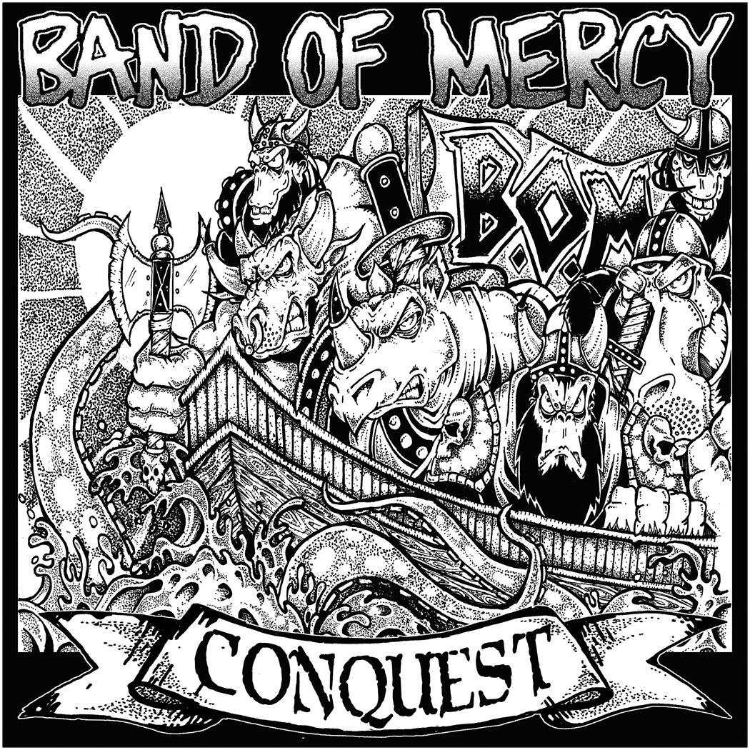 1050x1050 Hey Vegans! Bonus Track Band Of Mercy
