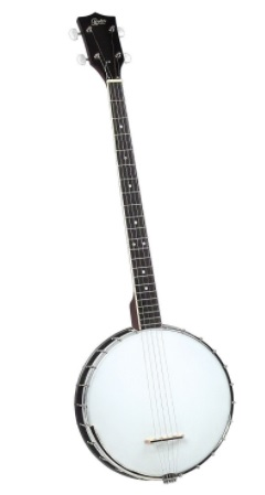 240x449 Rover Rb 20p 4 String Open Back Banjo Review