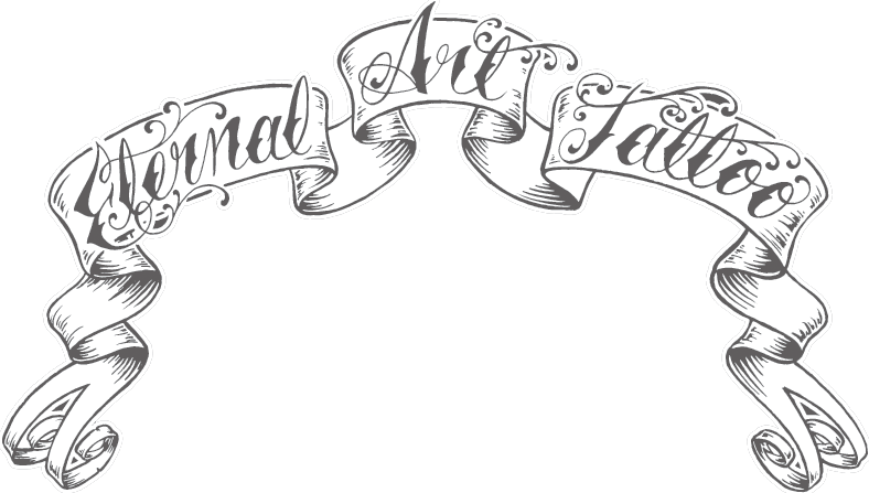 788x447 Banner Tattoo Drawings Banner Tattoo Ideas