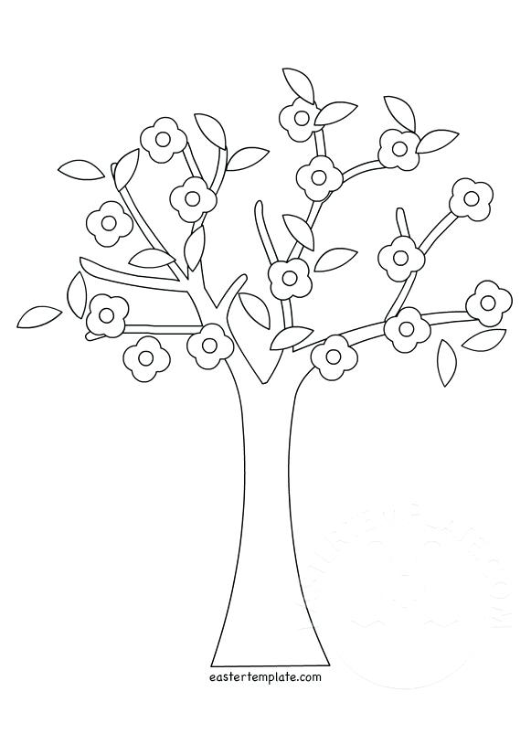 581x803 Coloring Trees Click To See Printable Version Of Baobab Trees
